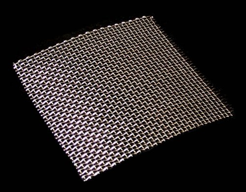 Woven Wire Arlington Mall Soldering Mesh 10 mesh Stainless 1.2mm Ape – Steel 304L