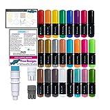 Silhouette Cameo 4 Deluxe Pen Starter Kit...