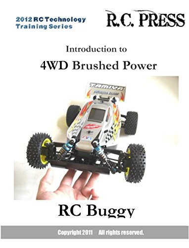 Introduction to 4WD Brushed Power RC Buggy (English Edition)