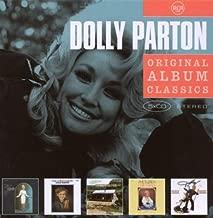 Dolly Parton Slipcase