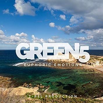 Euphoric Emotions