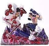 XFHJDM-WJ camión Amor Anime One Piece Luffy VS...