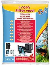 Sera Filter Wool, Mechanical prefiltration 100g
