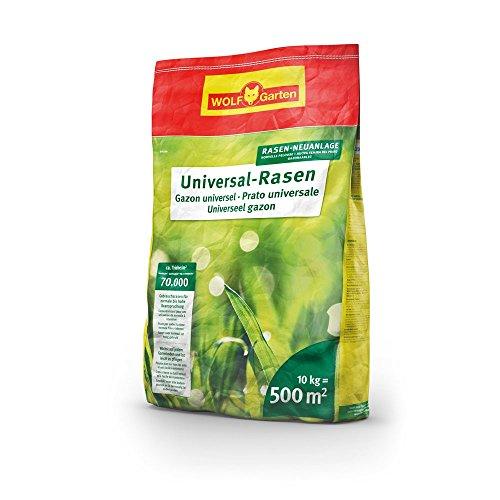 WOLF-Garten - Universal-Rasen U-RS 500, 3825060
