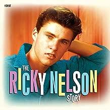 Ricky Nelson Story