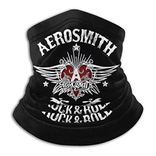 Best& Aerosmith Aerosmith - Bandanas unisex multifunción de microfibra para la cara y el cuello, protección UV, pasamontañas