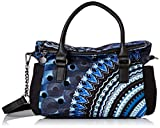 Desigual Damen Bag Friend Loverty Henkeltasche