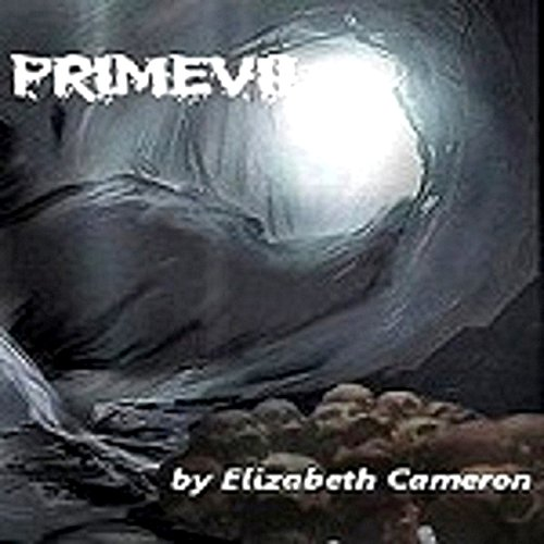 Primevil audiobook cover art