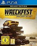 wreckfest deluxe edition (ps4)