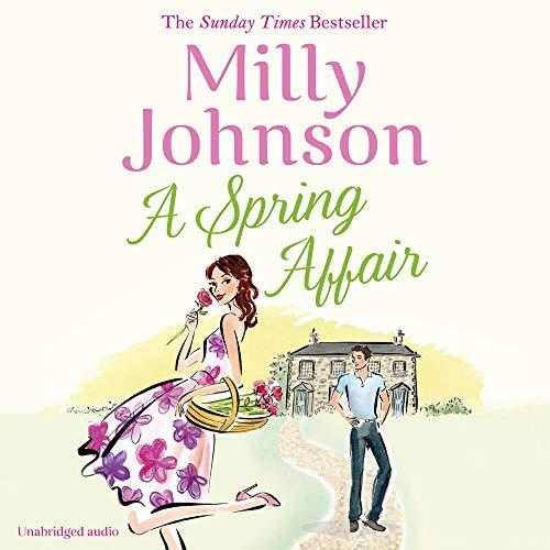 A Spring Affair cover art