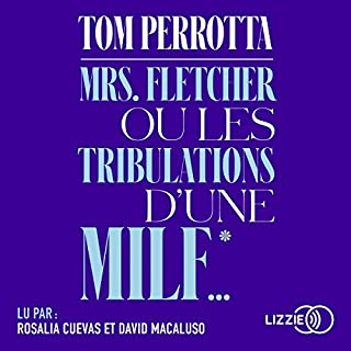 Couverture de Mrs. Fletcher ou les tribulations d'une MILF