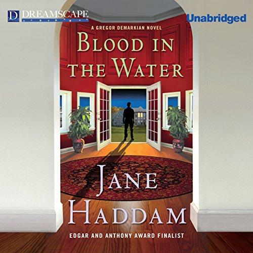 Blood in the Water Titelbild