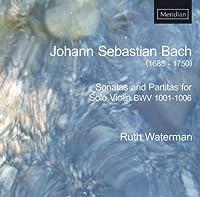 Sonatas & Partitas for Sol