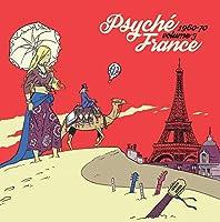 Psyche France Vol.3 [12 inch Analog]