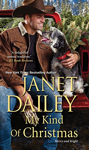 My Kind of Christmas (The Christmas Tree Ranch Book 1)