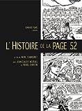 L'Histoire de la Page 52
