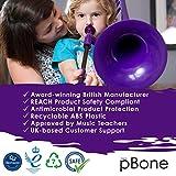 Immagine 1 pbone 700644 trombone colore viola