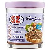 Sz - Senza Zucchero Crema Spalmabile Classica - 200 Gr