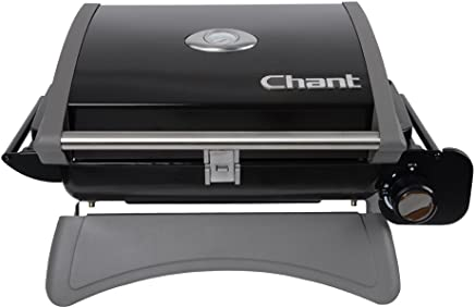 Chant 长青 BG036-G 便携式折叠手提式燃气液化气烧烤炉 户外野外烧烤架