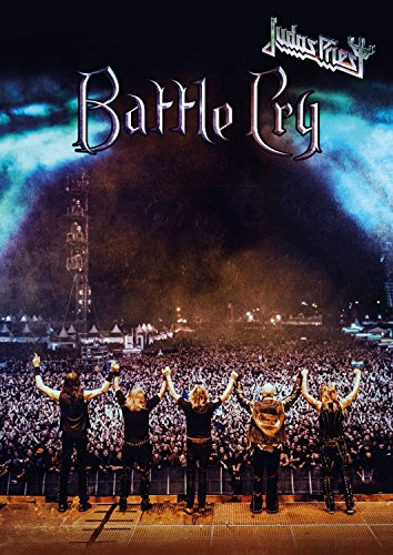 Battle Cry [DVD]