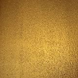 1kg (ca. 1Liter) (Grundpreis 23,90€/kg) Effektfarbe Metallic, Metallic Farbe, Wandfarbe, Wand-Farbe, Glitzer Wandfarbe, Farbe mit Glitzer, Glitzereffekt, Glitzer Effekt, Glitter (Gold Metallic)