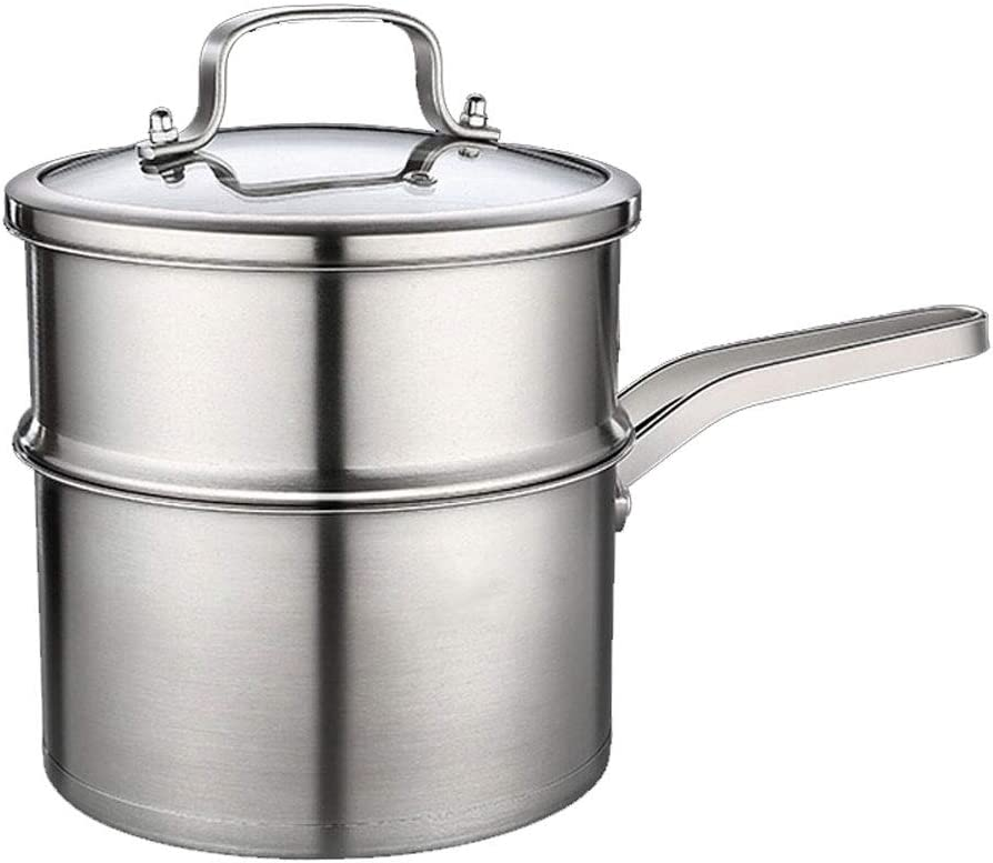 Stainless Steel Milk security New product!! Pot Pan Multifunctional Non-stick Kitchen