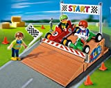 PLAYMOBIL® 4141 - KompaktSet Gokart-Rennen