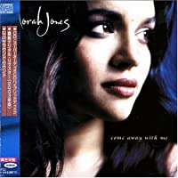Come Away with Me by Norah Jones (2003-11-27)