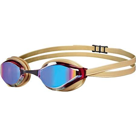 Arena Unisex Arena Unisex Racing Goggles Python Mirror goggles swimming