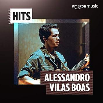Hits Alessandro Vilas Boas