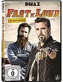 Fast N' Loud - Big Bad Builds [3 DVDs]