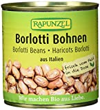 Rapunzel Borlotti Bohnen in der Dose, 6er Pack (6 x 400 g)