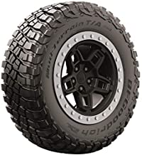 BFGoodrich Mud-Terrain T/A KM3 Radial Tire-LT265/70R16/E 121/118Q 121Q