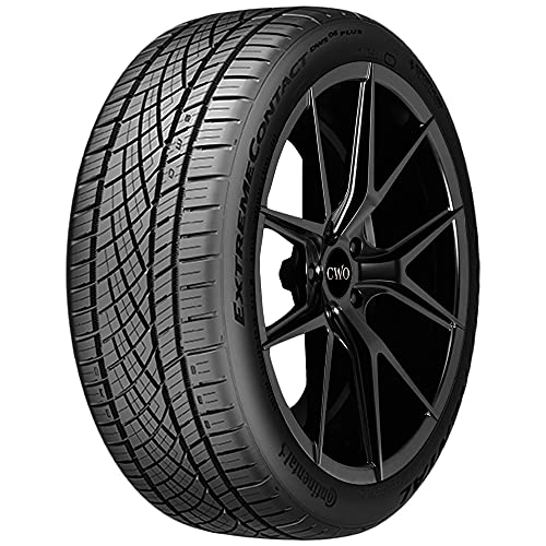 CONTINENTAL 235/40ZR18 95Y XL FR ExtremeContact DWS06 PLUS