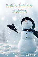 Full o'Festive Spirits