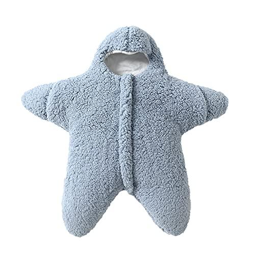 Starfish baby sleeper