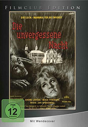 Die unvergessene Nacht - Filmclub Edition # 49 - Limitierte Edition