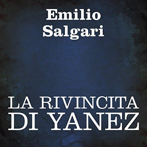 La rivincita di Yanez  Audiolibri