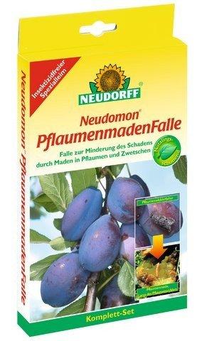 NEUDORFF Neudomon PflaumenmadenFalle