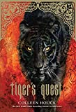 Tiger's Quest (Book 2 in the Tiger's Curse Series) (Volume 2)