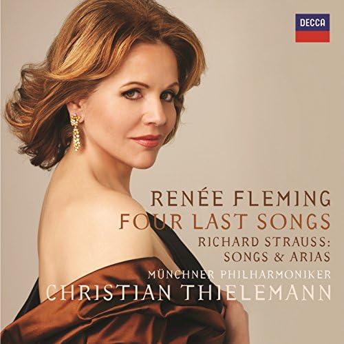 Renée Fleming, Münchner Philharmoniker, Christian Thielemann & Richard Strauss