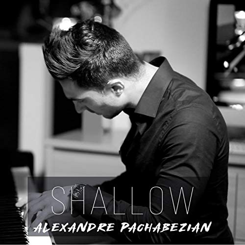 Shallow (Piano Arrangement)