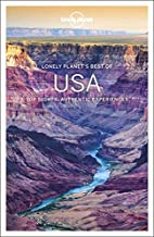 Lonely Planet Best of USA 3 (Best of Country)