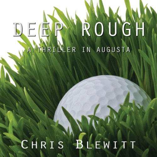 Deep Rough audiobook cover art