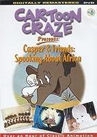 Casper & Friends: Spooking About Africa