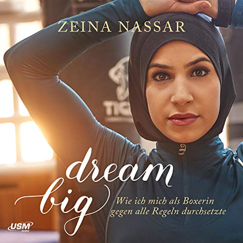 Dream Big Titelbild