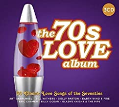 70s Love Album / Various