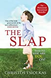 The Slap: LONGLISTED FOR THE MAN BOOKER PRIZE 2010 (English Edition)