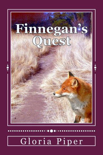 Book: Finnegan's Quest by Gloria Piper