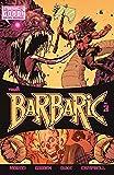 Barbaric #3 (English Edition)